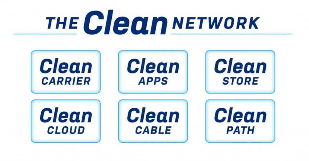 Clean Network
