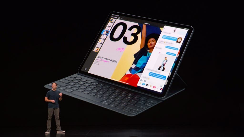 iPad Air 4 coming in March 2021