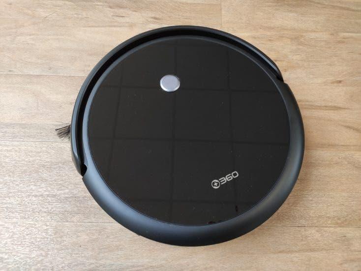 360 C50 Vacuum
