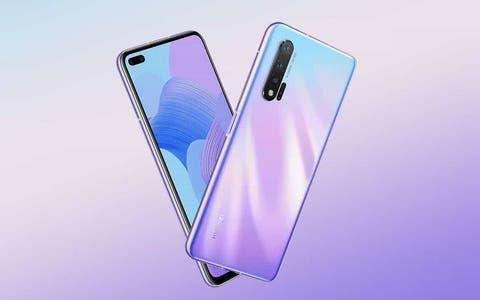 Huawei Nova 8/8 Pro