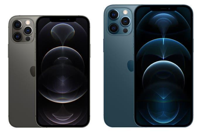 νέα iphone 12
