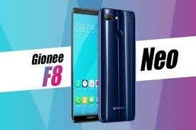 Gionee F8 Neo