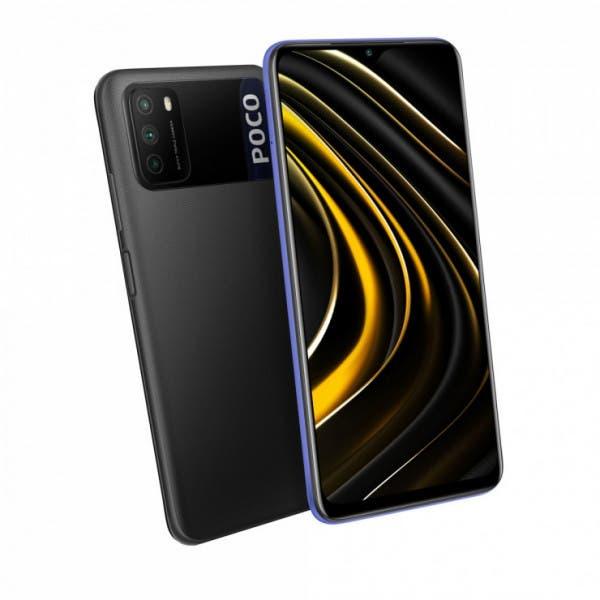 POCO smartphones