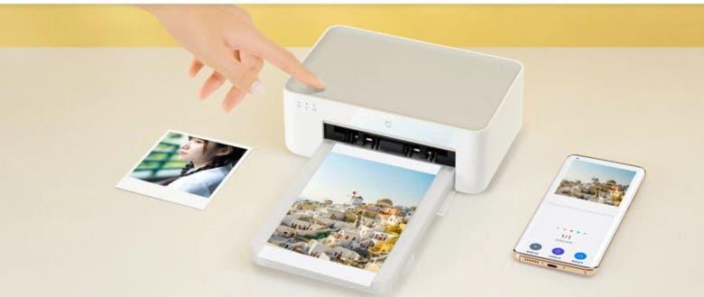 MIJIA Photo Printer 1S