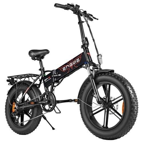 ENGWE EP-2 Folding Electric Bike