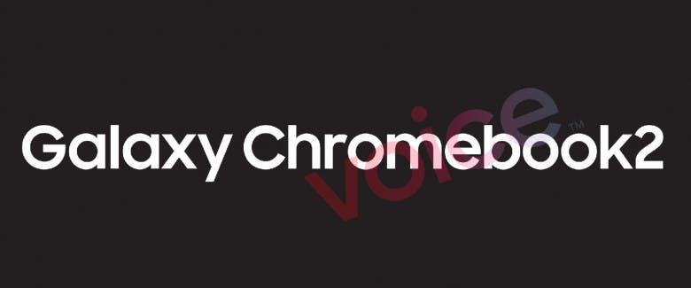 Samsung Galaxy Chromebook 2