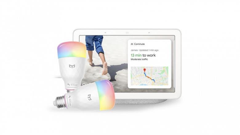 Yeelight Smart LED Bulb M2