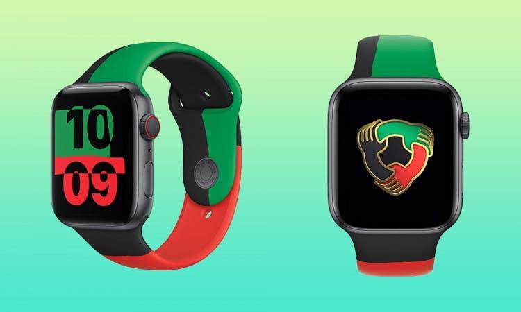 Apple WatchOS 7.3