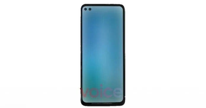 Motorola Nio 5G
