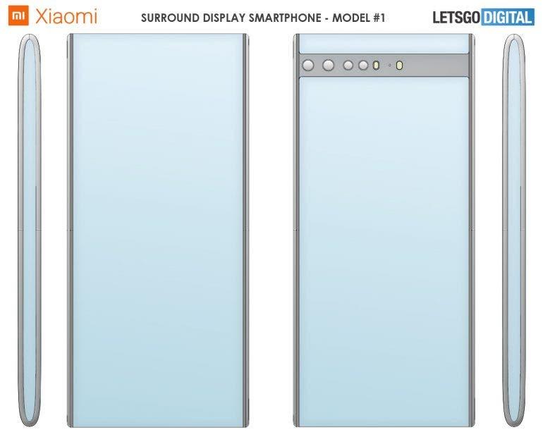 xiaomi surround display design 1