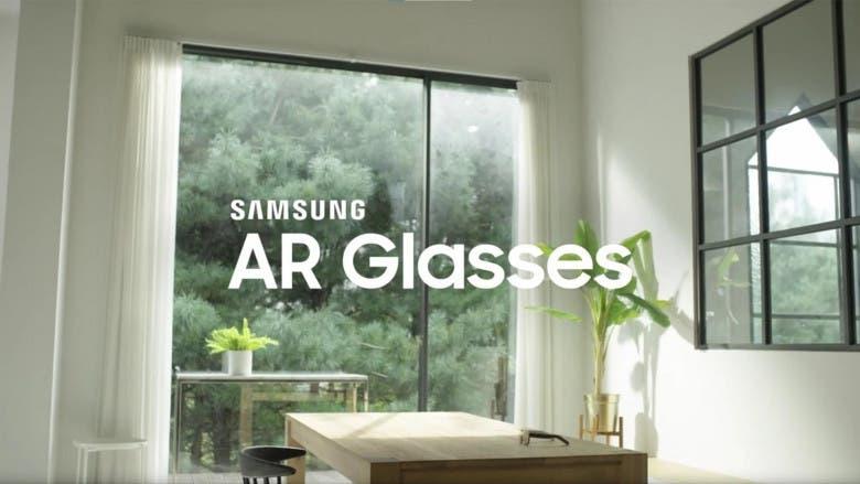 Samsung Glasses Lite