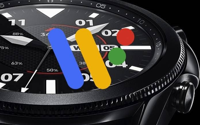 Galaxy Watch 4