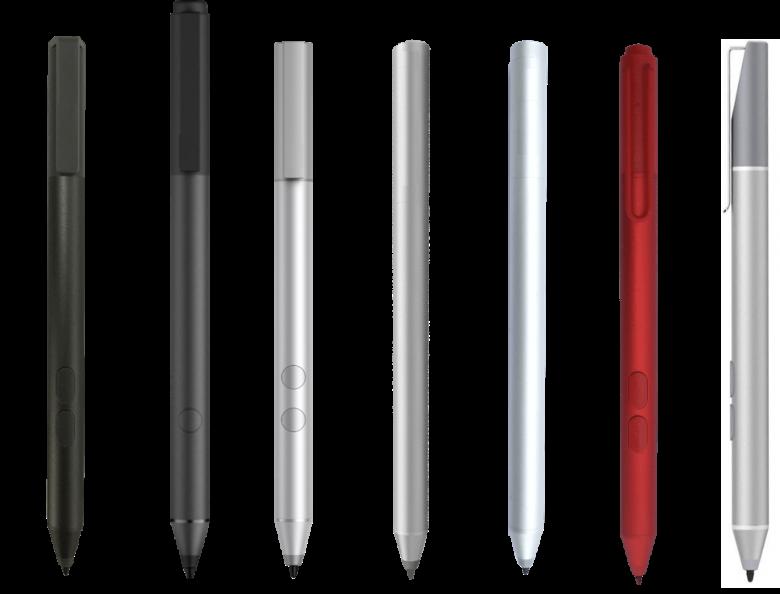 USI pen