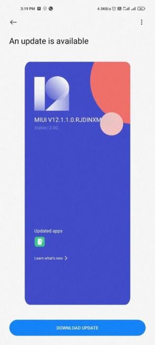 Xiaomi Mi 10T/Pro