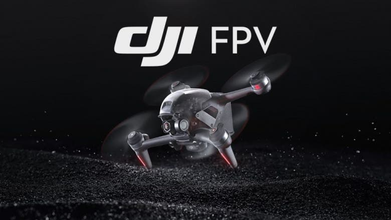 DJI FPV