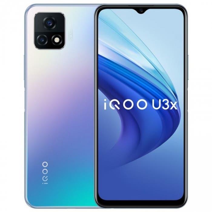 iQOO U3x 5G