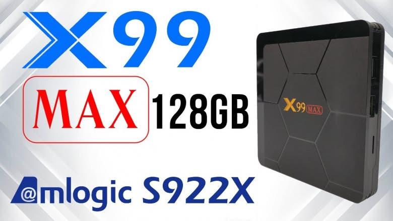 X99 MAX