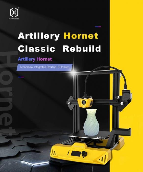 Artillery Hornet