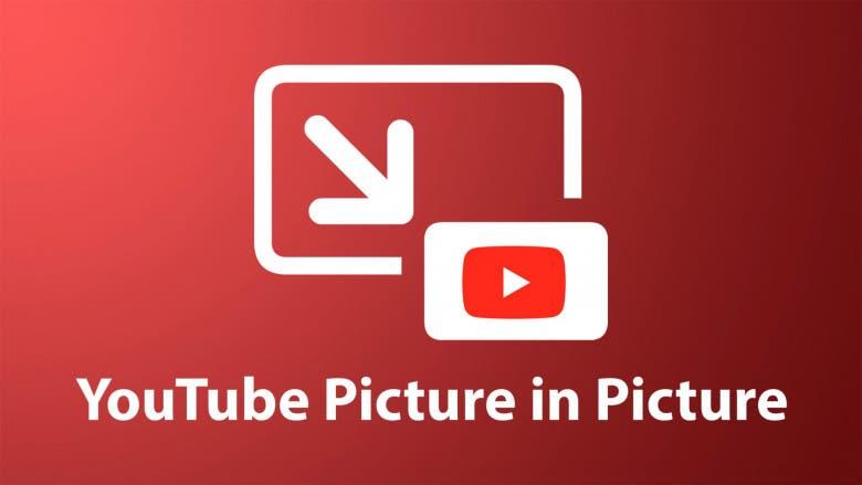 YouTube iPhones