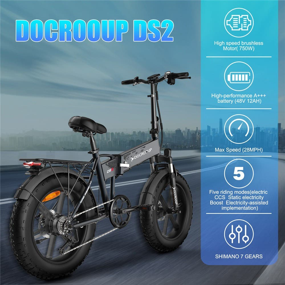 DOCROOUP DS2