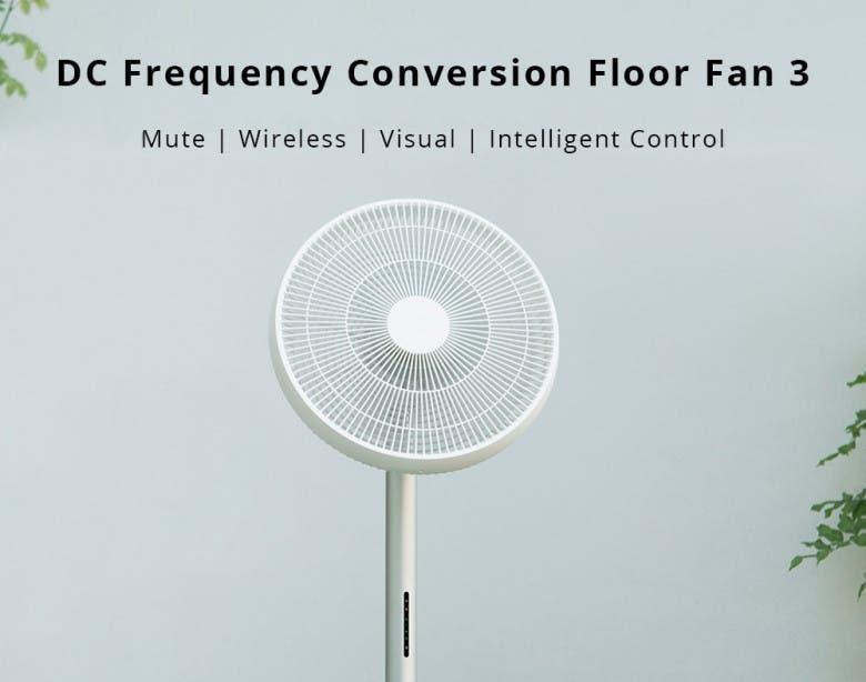 Xiaomi Smartmi Smart Floor Fan