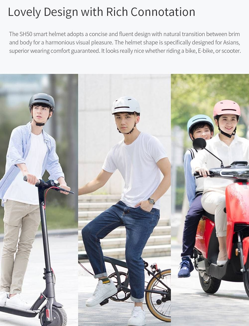 Xiaomi Smart4u