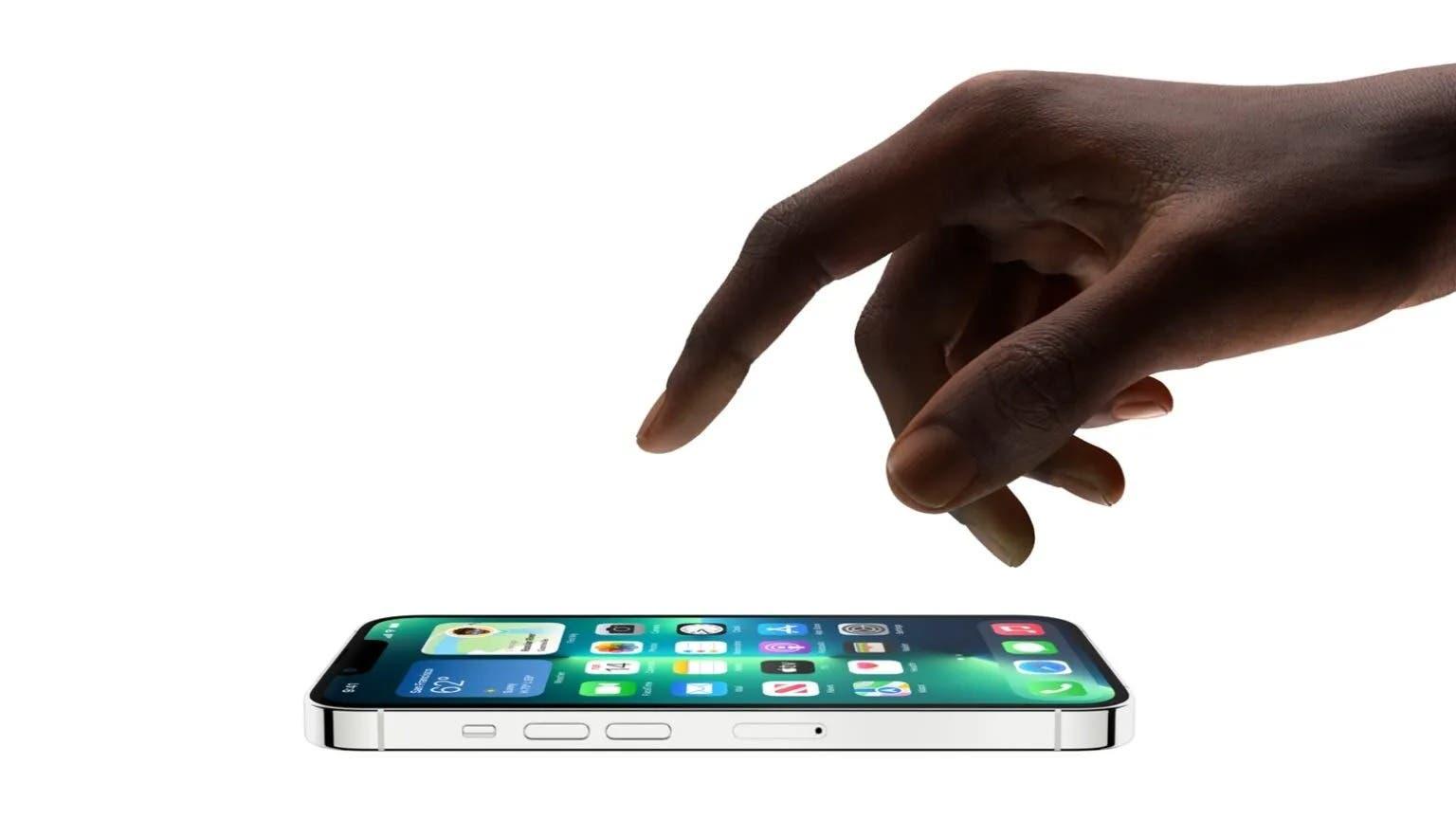 iphone 13 ram