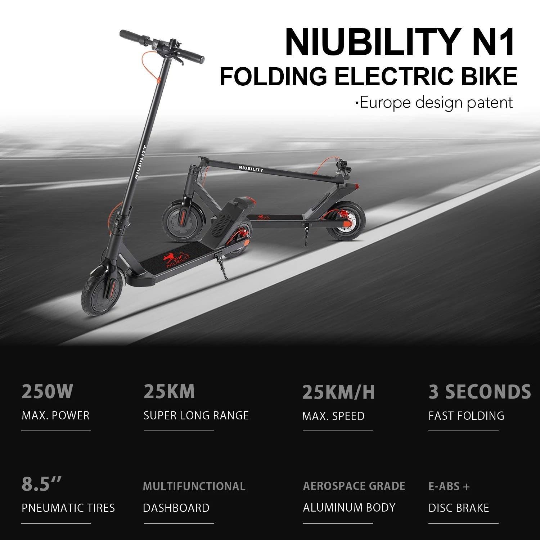 NIUBILITY N1