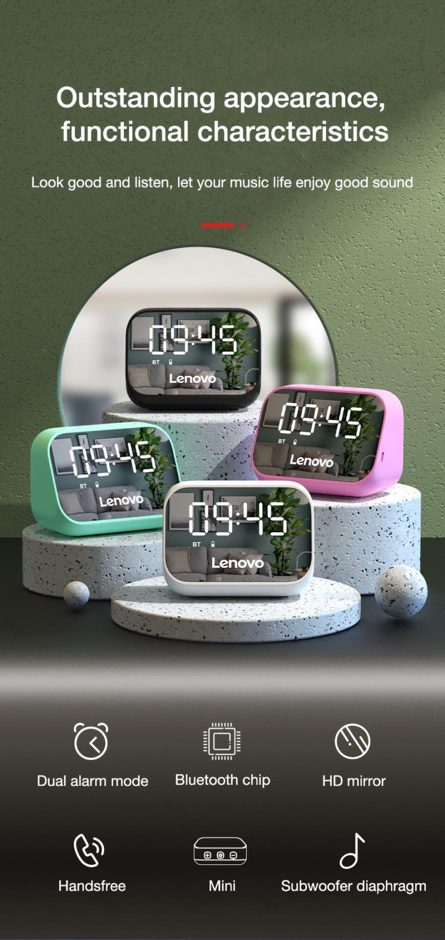 LENOVO TS13 Portable Bluetooth Speaker